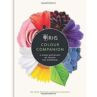 RHS Colour Companion: A Visual Dictionary of Colour� for Gardeners