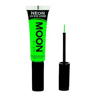 Moon Glow - 10ml UV Eye Liner - Green