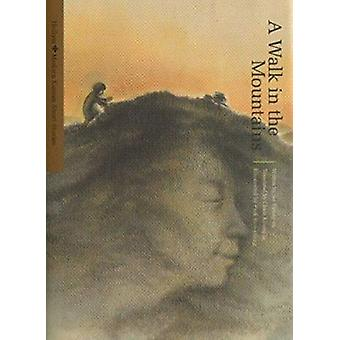 A Walk in the Mountains (Modern Korean Short Stories) by Youngen So -