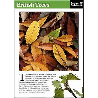 British Trees - The Instant Guide by Instant Guides - 9781780500089 Bo