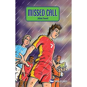 Missed Call by Jillian Powell - 9781844242368 Book