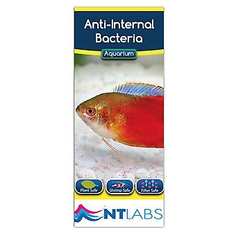 NT Labs Aquarium Anti-Internal Bacteria 100ml