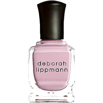 Deborah Lippmann Professional Nail Lacquer - Shape Of My Heart 15ml (20061)