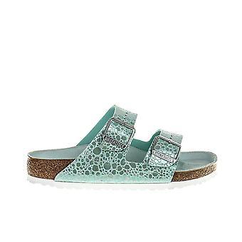 Birkenstock Arizona 1012915 universaali kesän naisten kengät