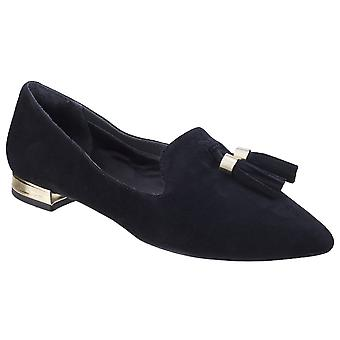 Rockport Womens/Ladies Total Motion Zuly Suede Loafer