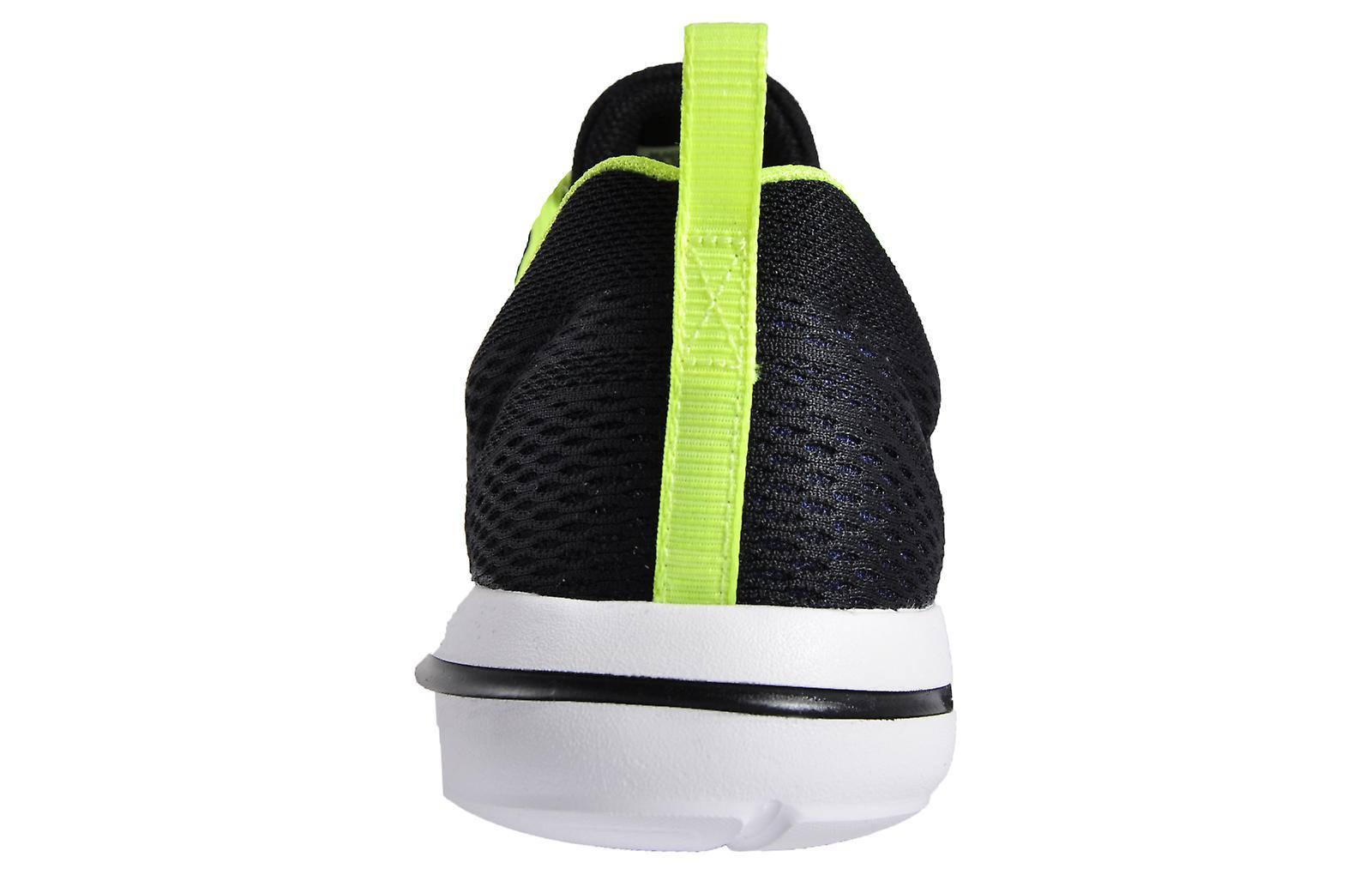 Adidas Element Urban Run Black / White / Green