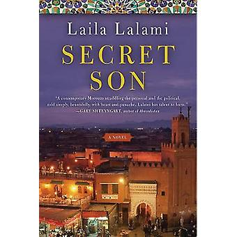 Secret Son by Laila Lalami - 9781565129795 Book