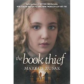 The Book Thief by Markus Zusak - Trudy White - 9780385754729 Book