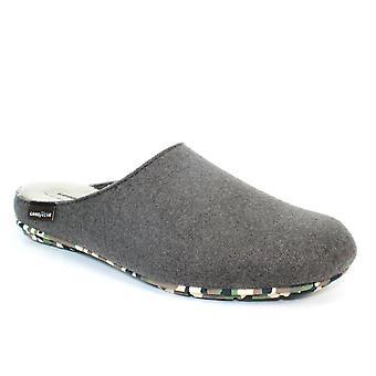 Goodyear Origin Camo mule slipper