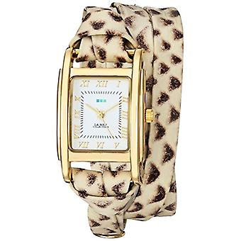 The Mer Collections Clock Donna Ref. LMMILWOOD001