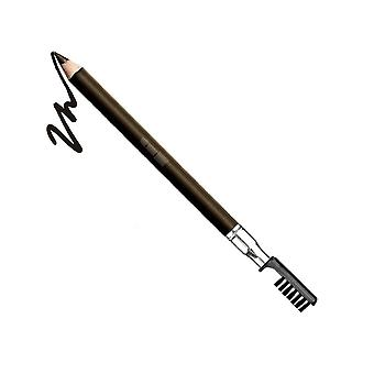 W7 Super Brows øyenbryn blyant - mørk brun