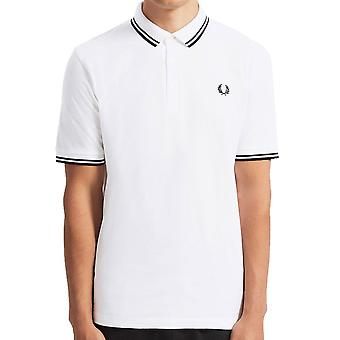 Fred Perry Made in Japan Pique Polo Shirt   M102