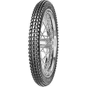 Motorcycle Tyres Mitas E-05 ( 4.00-19 TT 65M Rear wheel, M+S marking, M/C, Front wheel )
