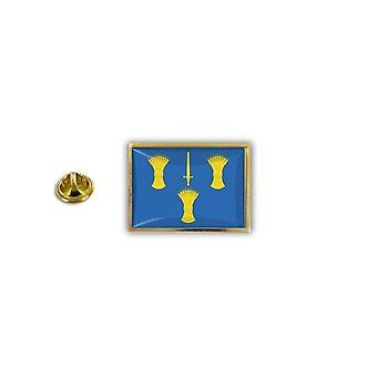 Pine PineS Pin Badge Pin-apos;s Metal Broche English Flag Uk Chesire