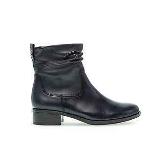 Gabor Chunky Ankle Boot - Mopsy 32.760