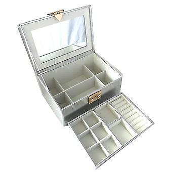 Smykker Box sølv