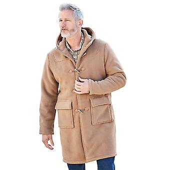 Chums mens chums borg foret duffel jakke