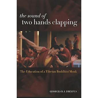 As som de duas mãos batendo palmas - a educação de uma budista tibetana