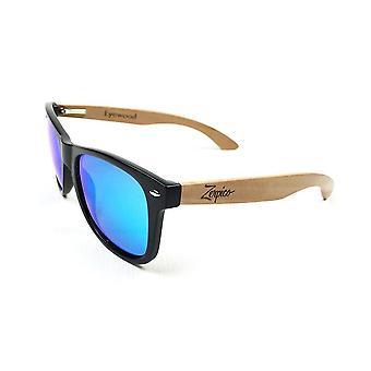 Eyewood Sunglasses Wayfarer - Azure
