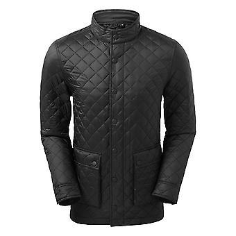2786 Mens Quartic Quilt Jacket
