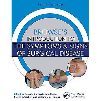 Browses Inleiding tot de symptomen tekenen van chirurgische di door Kevin Burnand
