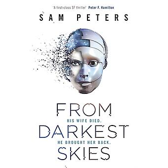Uit de donkerste luchten van Sam Peters