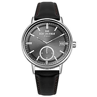 Man Watch-Ben Sherman WB071BB