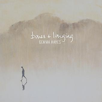 Gemma Hayes - Bones + Longing [Vinyl] USA import