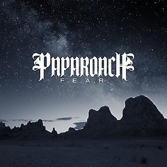 Papa Roach - F.E.a.R. [Vinyl] USA import