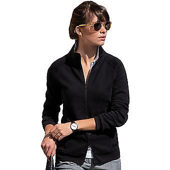 Nimbus dam Eaton full zip casual tröja tröja