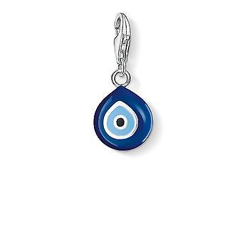 Thomas Sabo Evil Eye Charm 0829