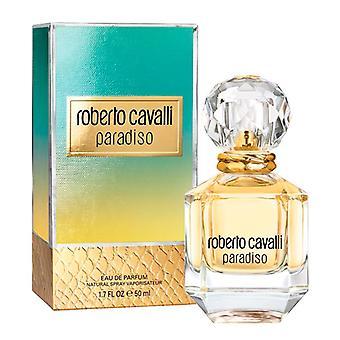 Women's Perfume Paradiso Roberto Cavalli EDP