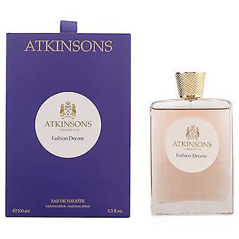 Ženy ' s parfém módne vyhlášky atkinsons EDT
