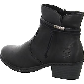 Rieker Stiefeletten 7555500 universelle hele året kvinder sko