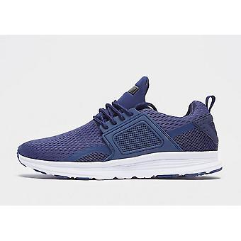 New McKenzie Men's Gaard Mesh Trainers Blue