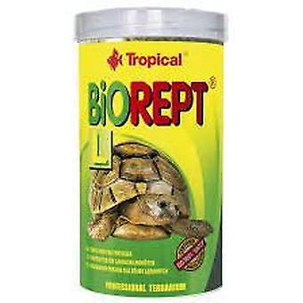 Tropical Biorept L (gady, gad żywności)