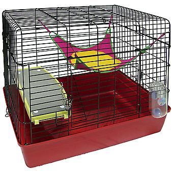 Ica Ideal cage for Ferrets (Small pets , Cages and Parks)