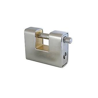 Heavy Duty Resistant Safety Latch Padlock  1 Kg  Extra Strong