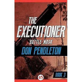 Battle Mask by Pendleton & Don