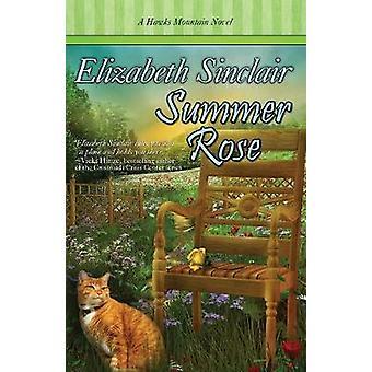 Summer Rose Hawks Mountain Series by Sinclair & Elizabeth