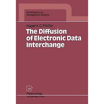 The Diffusion of Electronic Data Interchange by Pfeiffer & Hagen K.C.