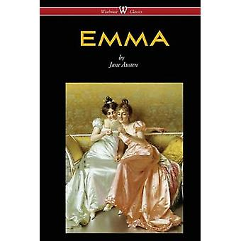 Emma Wisehouse Classics  With Illustrations by H.M. Brock 2016 by Austen & Jane