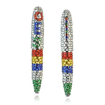 Order of the eastern star crystal oes pen ballpoint