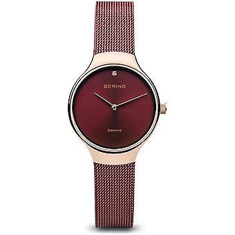 Bering-Wristwatch-Women's-13326 Charity-Charity
