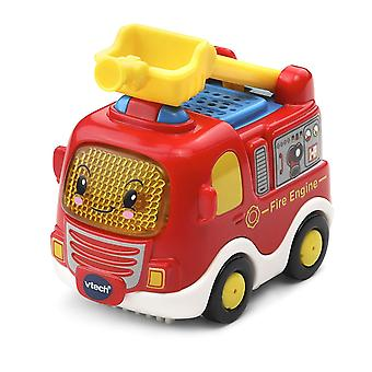Vtech Toot-Toot Drivers Fire Engine Red