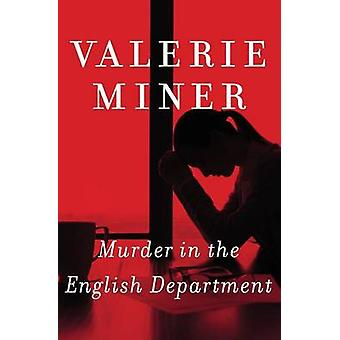Murder in the English Department by Miner & Valerie