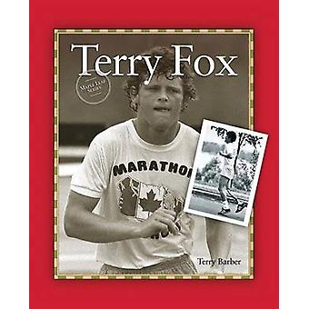 Terry Fox by Barber & Terry