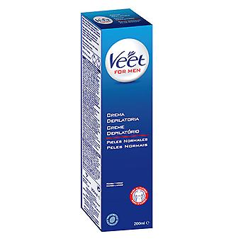 Veet Normal Hair Removing Cream 200 ml