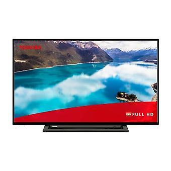 "Smart TV Toshiba 43LL3A63DG 43"" Full HD LED WiFi Zwart"