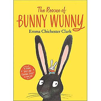 Redning af Bunny Wunny